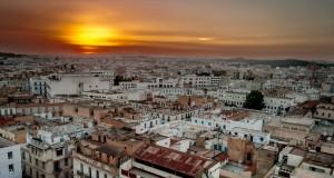 Град Тунис